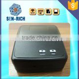 USB Interface Portable BP5000a Bluetooth or Wifi Thermal Receipt Barcode Printer (80mm)