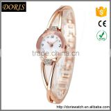 New models beautiful girls hand watches fashion ladies stone bracelet watch