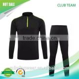 sublimated kids tracksuits for high quality