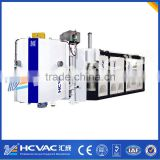 Aluminium metallizing vacuum coating machine/Aluminium vacuum metallization plant price