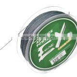 8 Strands 100M Advance Power Braided Fishing Line Multifilament PE Braid Line Japanese Top Grey Fishing Lines