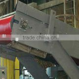 Permanent magnetic roller for belt conveyor