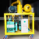 Low Price High Performance Continuous Vacuum Pump/Transformer Oil Pumping Plant/Vacuuming Device with high pressure
