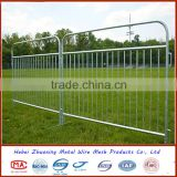China outdoor temporary dog fence crowd control picket barriers