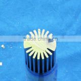 Hot selling Led Bulb Aluminum Round Heat Sink China supplier