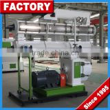 Factory price high quality automic poultry animal feed mill machine plant