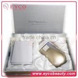 EYCO irm the skin and shrink pores rf treatment for skin tightening rf face lifting skin tightening machine