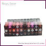 Wholesale magic kylie jenner lipstick stick makeup waterproof matte liquid lipgloss 36 colors