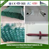 alibaba china factory price whole sale used t posts for sale