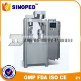 NJP-800 Small Automatic Capsule Filling Machine capsule filler for pharmaceutical food factories