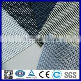 316 Marine Grade Stainless Steel Security Window Screen