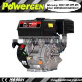 POWERGEN 270CC 177F Air-cooled Single Cylinder 4-stroke GX270 9HP Outboard Engine