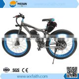 Best quality !!26inch*4 Fat tire & 500W/1000W/1500W Electric Mountain Fat tire bike