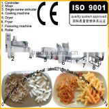 good taste italian spaghetti production line from china with CE