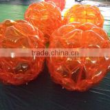 large size specail PVC inflatable buddy bumper ball toys