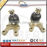 High qualiy auto small 555 ball joints for japanese car