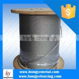 Bonded Post-tensioned System Prestressed Concrete Steel Wire Strand