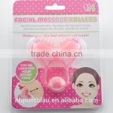 facial leg body handy massage rollers mini massager