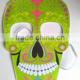 15052016Halloween Decorate scary ghost masks China wholesale masks for Halloween scary felt mask