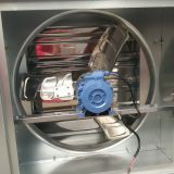 AC Industry Exhaust Small Size Fan Motor Direct Drive