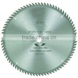 "10"", 80 Tooth Carbide Tipped Circular Saw Blade circular saw blade for dry cutting stonedual blade saw s saw blade for swing saw"