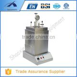 HPCA-1Portable high pressure cement industrial steam autoclave