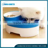 3 in 1 Pet Water Fountain/ pets Feeder