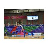 Indoor high resolution led display screens for stadium