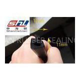 Shore A EPDM Car Window Rubber Seals Replacement Heat Resistant ,Epdm rubber seal , Window Seal Gask