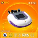 Multipolar RF Cavitation Body Shaping System,Combine 5 functions in 1, Purple Machine