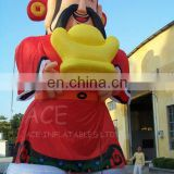 Commercial Advertising Inflatable God of Fortune (ace15-01)