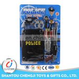 Hot sale boy toy plastic cheap shooting black market guns for sale