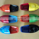 indian multi colours pop pop boats pack of 350 pcs