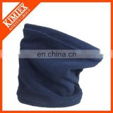wholesale winter fleece neck warmer scarf