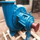 DT series desulphurization pumps are used for desulphurization systems in thermal power, aluminum refining and refining