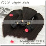 Fashion product aliexpress price best quality tangle and shedding free natural indian human hair