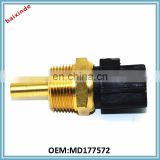 Temperature Sensor Connector MD177572 Fits Chrysler Dodge Hyundai Mitsubishi