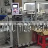 High efficient automatic hotel bathroom bar mini soap packaging machine toilet soap wrapping machine