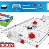 Fun Favorite ice hockey set toy plastic hockey toy for children play educational hockey toy creative thinking
