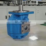 China supplier good quality pto hydraulic gear pump with pressure160bar for drilling machine
