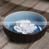 Chinese Ceramics Incense Burner Used for Living Room and Bedroom