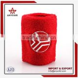 AZO free custom kids cool wrist sweat bands