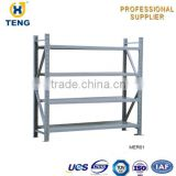 Heavy Duty Rack System For Industrial Warehouse Storage Solutions HER01