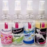 Deodorant Antiperspirant Body Spray
