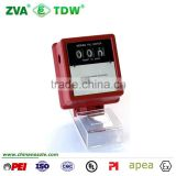 Accurate Digital Fuel Oil Mechanical Flow Meter For Fuel Dispenser                                                                         Quality Choice