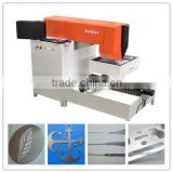 advertising board fiber laser cutting machine