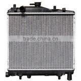 Factory Direct Supply PRIDE RADIATOR kk139-15-200a auto radiator, Thickened, No high temperature