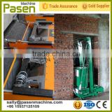 plastering machine for wall / white ash plastering machine for wall / cement powder plastering machine for wall