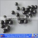 Blank Tungsten Carbide grinding media/ Tungsten Carbide grinding ball/ Tungsten Carbide milling ball