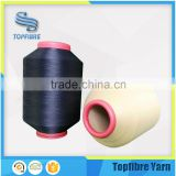 Has The Capacity of Creation New Style SCY4422/10F 35%Spandex + 75%Outer-yarn Covering Yarn